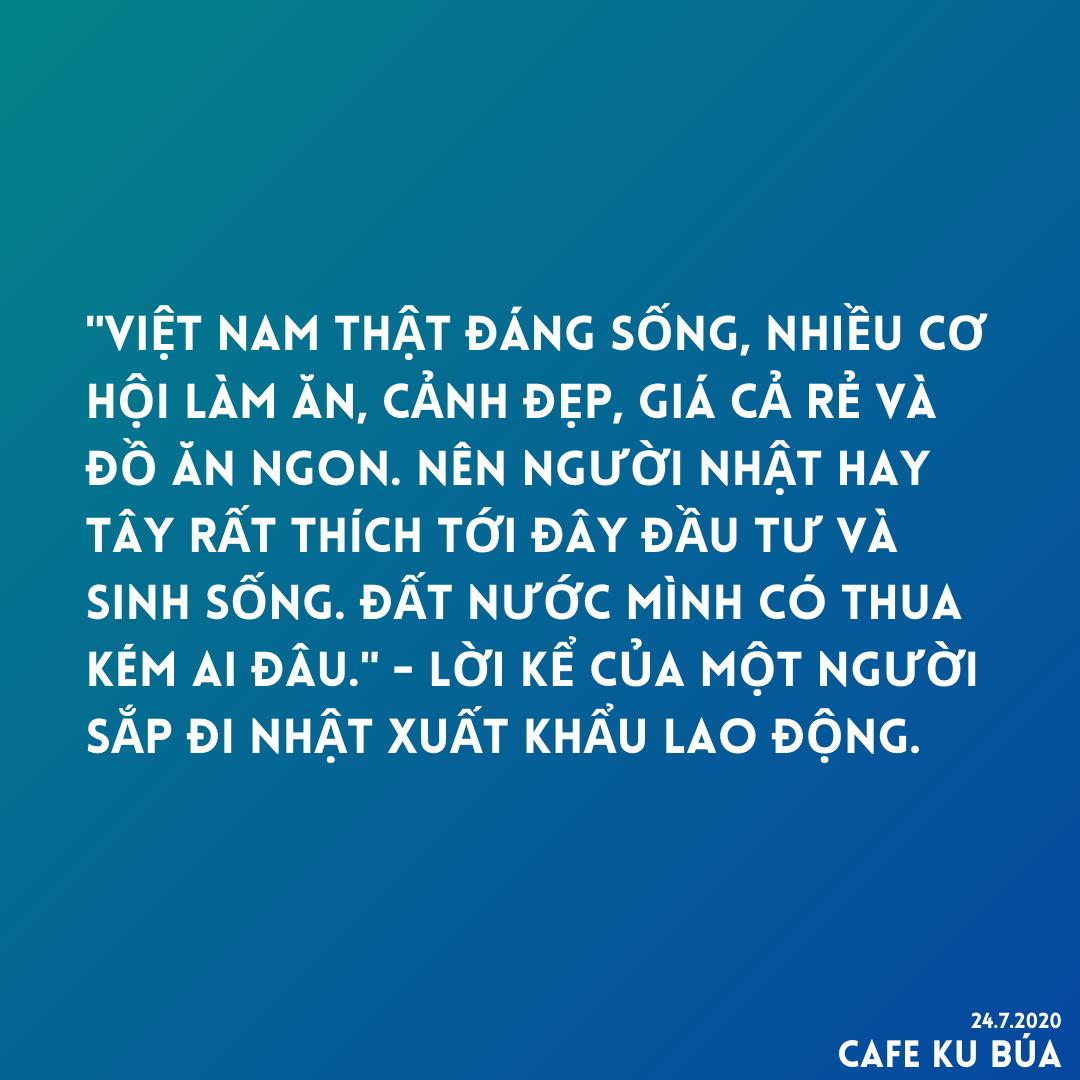 NƯỚC NGOÀI SANG VIỆT NAM LÀM ĂN, VIỆT NAM ĐI NƯỚC NGOÀI LAO ĐỘNG
