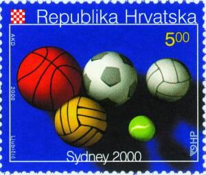 2000. year OLIMPIJSKE-IGRE-SYDNEY-2000