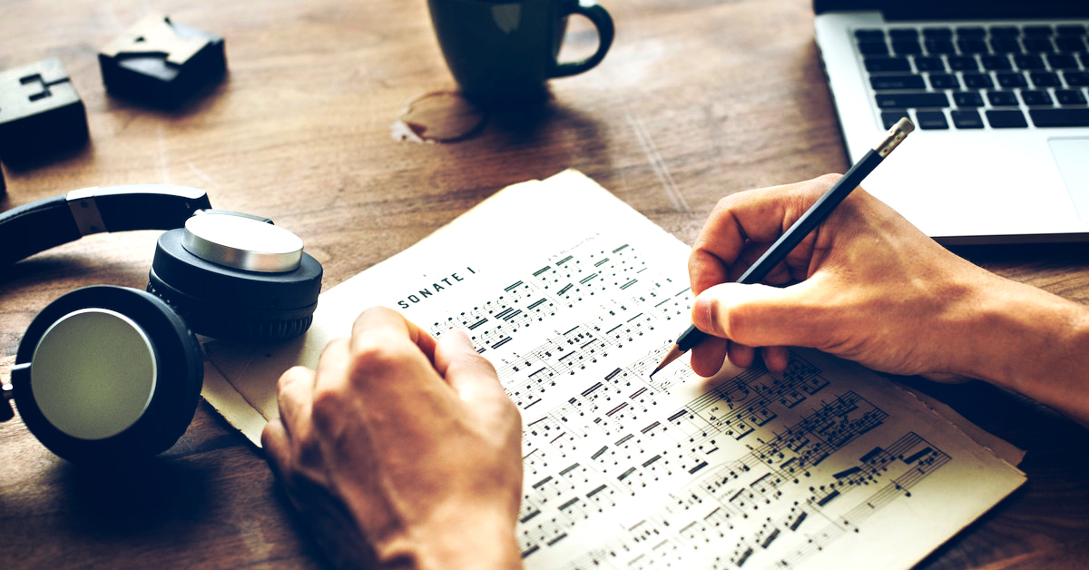 Tips to Become a Better Songwriter