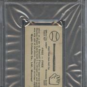 1925 V117 Maple Crispette Statz B