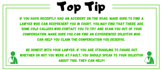 top tip about cold calling