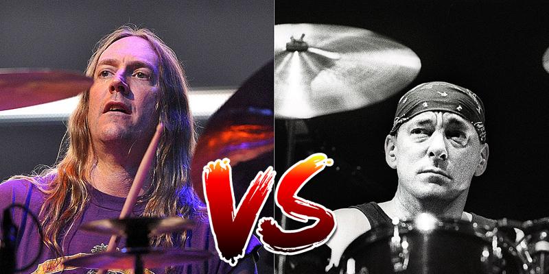 Duel de la Semaine: Danny Carey vs Neil Peart Danny-Carey-Neil-Peart