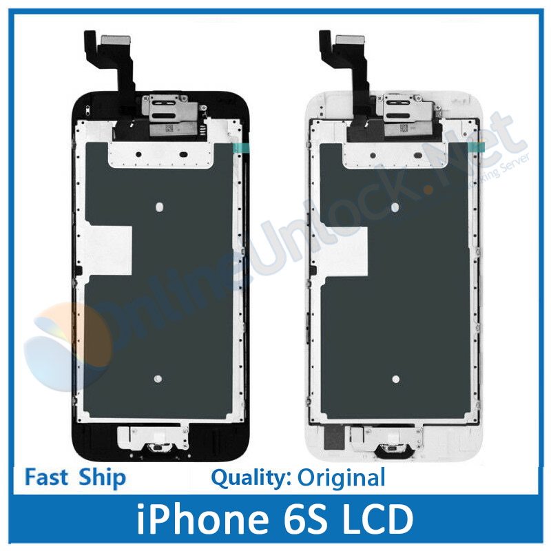 iPhone 6s Original LCD Replacement (Price 12.BHD)