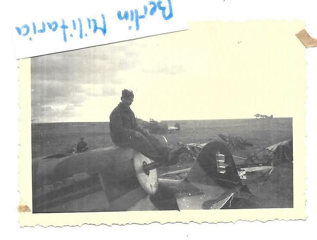 Foto-1942-Feldflughafen-Schatalowka-KG-1-Landser