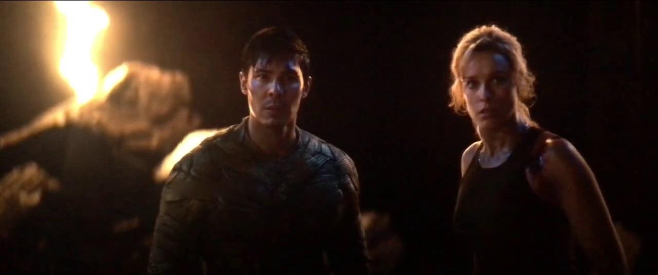Mortal Kombat | 2021 | HDCAM | XviD | Türkçe Dublaj | m720p - m1080p | HDCAM | Tek Link