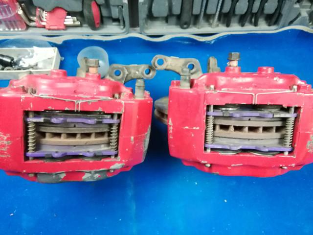 Продам! Комплект тормозов от GT-R - Барахолка - IMG-20191109-111559