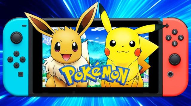pokemon lets go pikachu eevee mockup 1