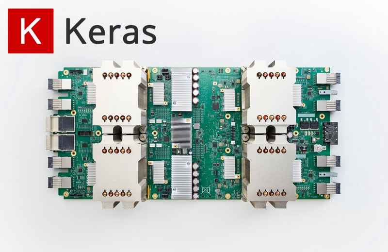 How to Train a Keras Model 20x Faster with a TPU for Free