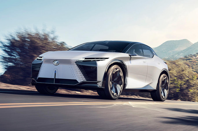 2021 - [Lexus] LF-Z Electrified Concept  39-CD880-F-60-F4-4011-931-E-BBFF0195-EFD1