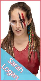 Sarah-Logan
