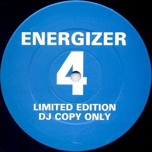 Download Dave Charlesworth - Energizer 4 mp3