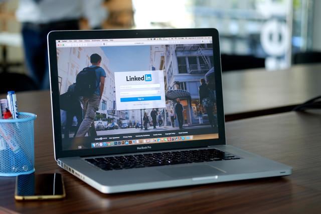 Linkedin cumple 15 años