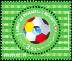 2004. year EUROPSKO-PRVENSTVO-U-NOGOMETU