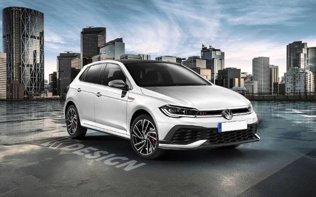 2021 - [Volkswagen] Polo VI Restylée  - Page 8 708-CEA7-F-4308-4715-B906-143-BA8-CD6782