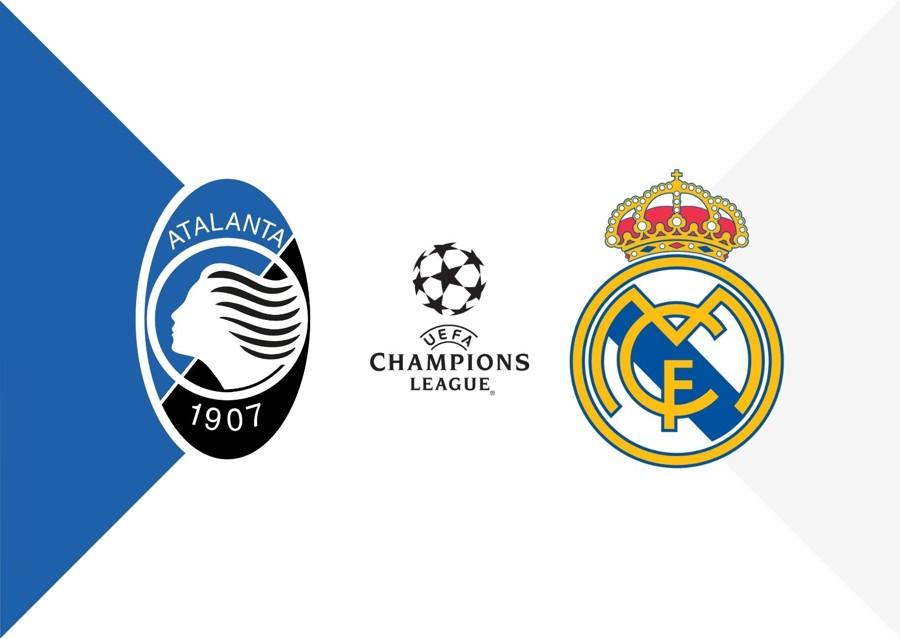 Atalanta-Real Madrid Streaming Diretta Gratis da vedere su Sky Sport