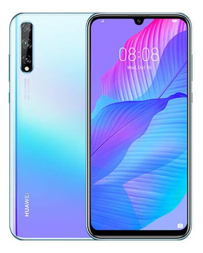 مواصفات وسعر Huawei Y8p