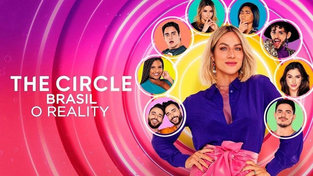 The Circle  Brasil