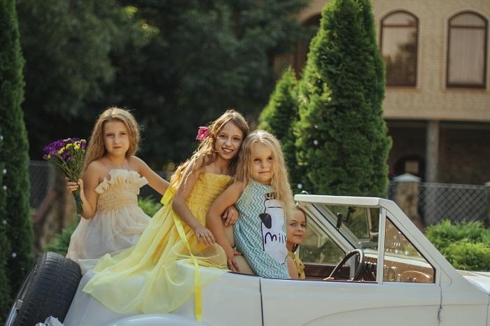 Kids Fashion Days, una sfilata virtuale a Firenze