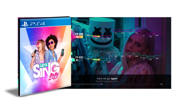 Let-s-Sing-2020 ps4