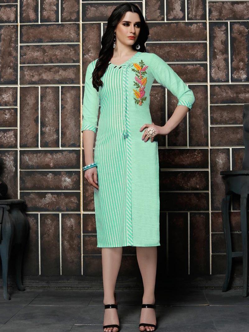 Online Shopping for Trendy kurtis