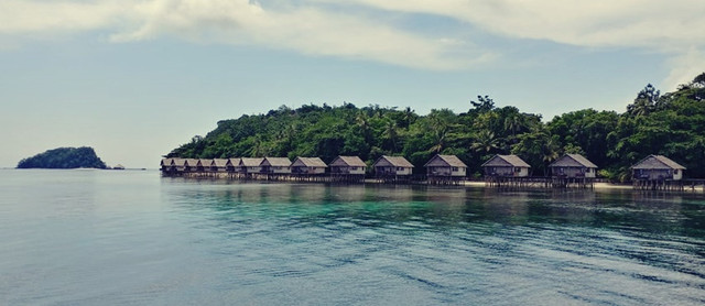 Papua-Paradise-Resort