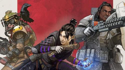Apex Legends – Um jogo de tiro Battle Royale grátis