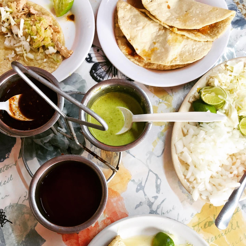 Tacos-Campanario