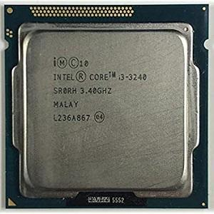 Processor Intel Core i3-3420