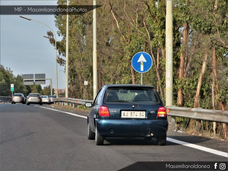 avvistamenti auto storiche - Pagina 14 Ford-Fiesta-Pro-1-3-58cv-96-AJ374-SG