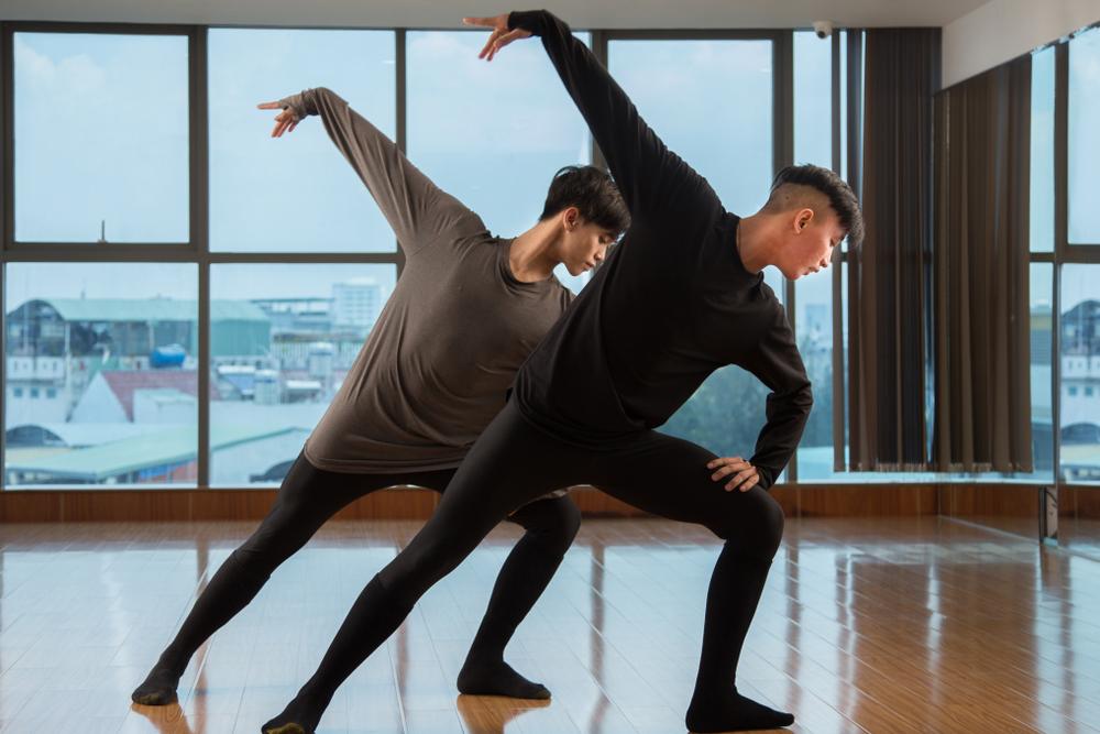 Dance-Korea