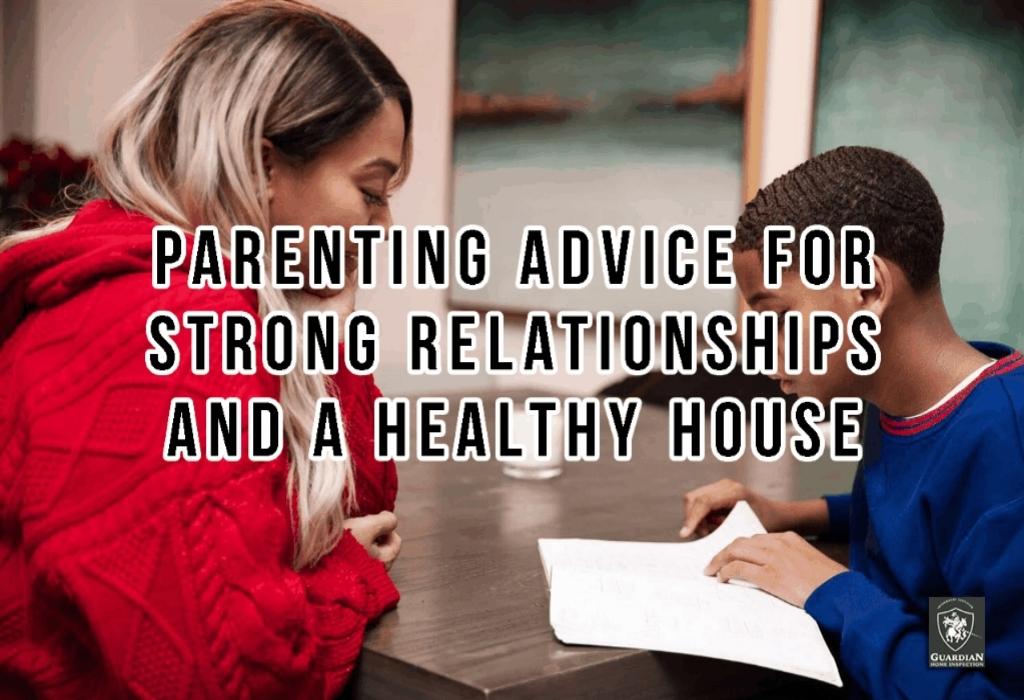Parenting Advice Difficult Child