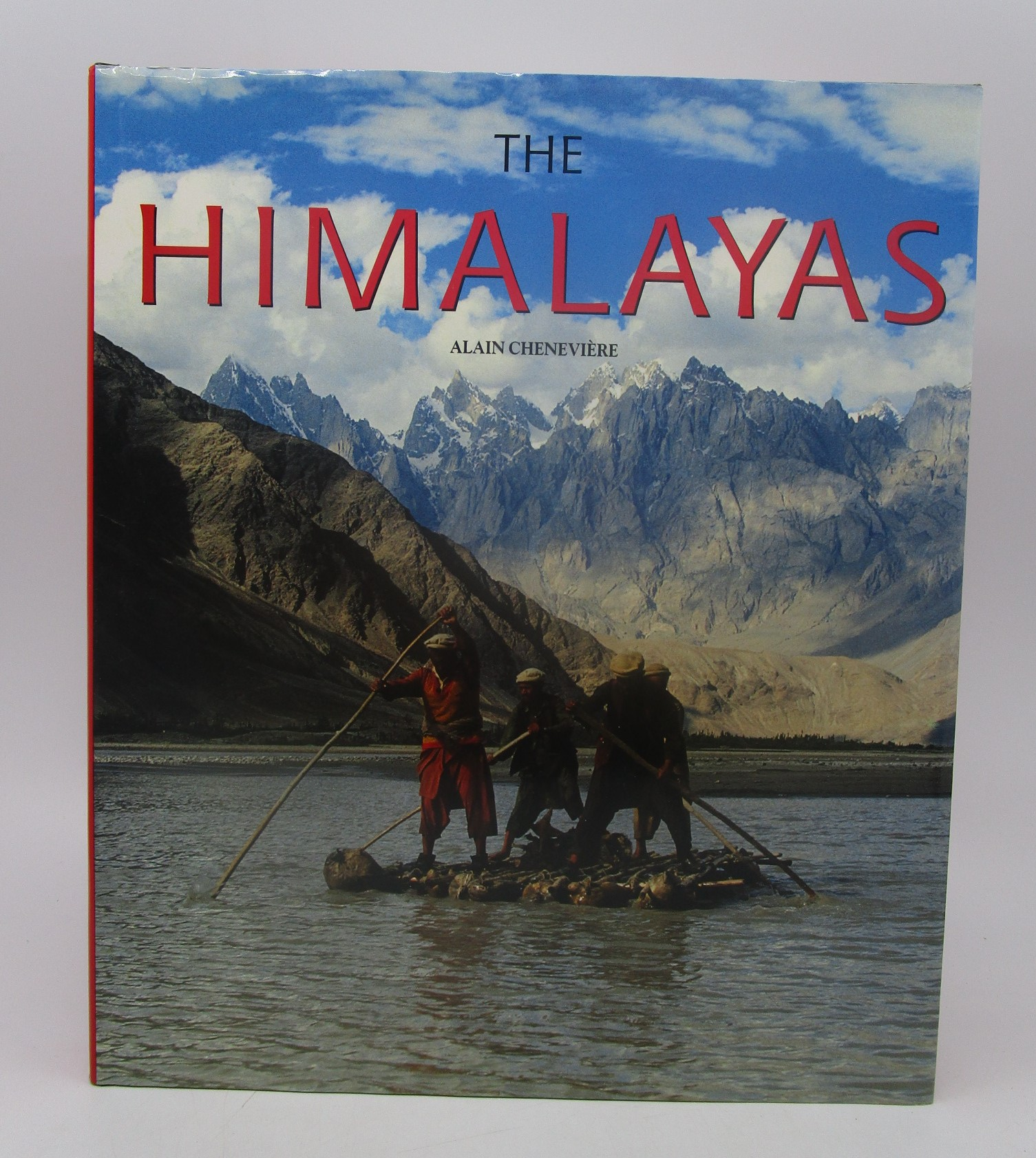 Image for The Himalayas