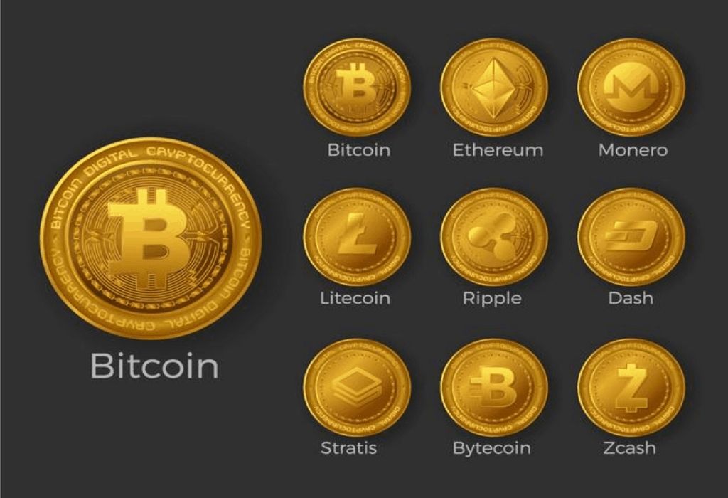 Cryptocurrencies Market Prices
