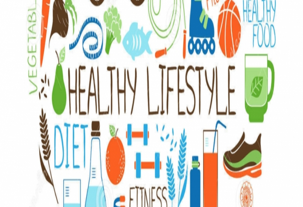 Healthy Aisare Lifestyle