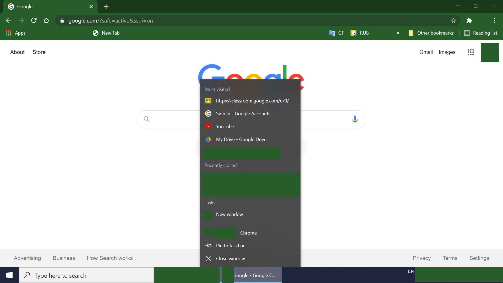 Chrome-Homepage-2