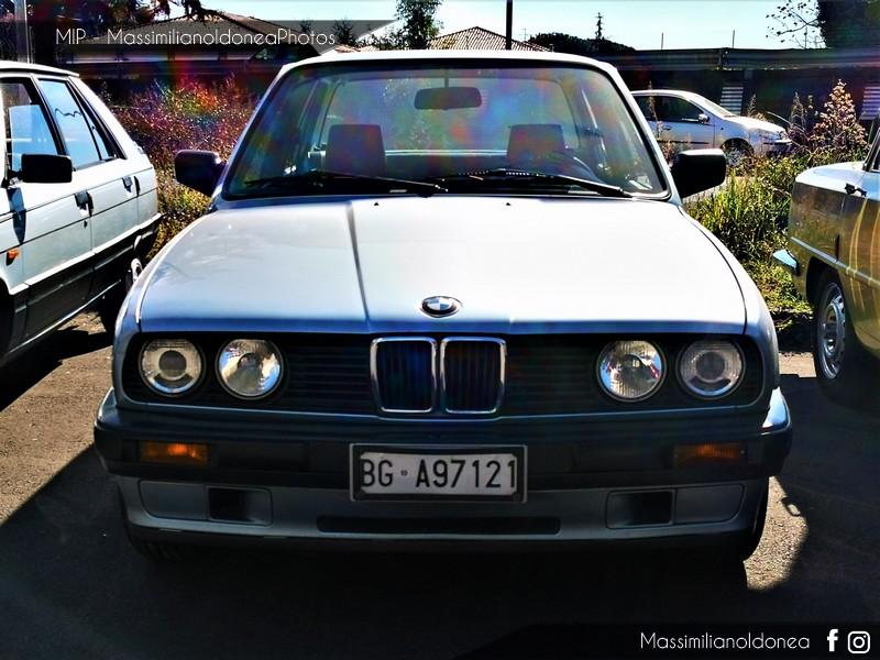 Parking Vintage - Pagina 5 Bmw-E30-316-1-6-102cv-90-BGA97121-107-563-13-8-2018-2