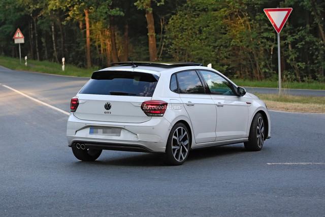 2021 - [Volkswagen] Polo VI Restylée  - Page 8 2538127-B-07-C9-4-F3-D-806-A-EEA419216-BDC