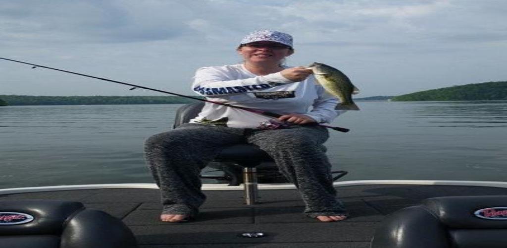 Sports Fishing