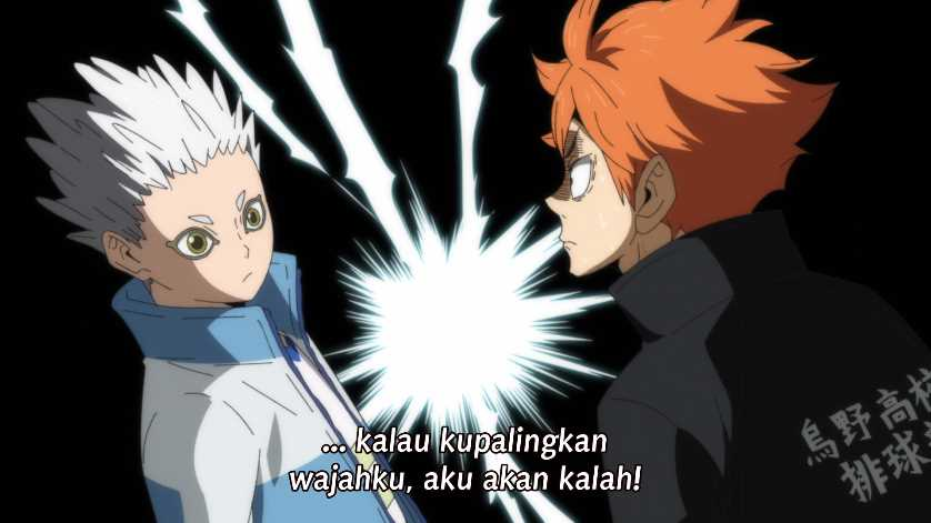 Haikyuu Season 4 Episode 12 Subtitle Indonesia