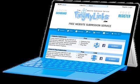 WordPress SEO Secrets PingMyLinks.com