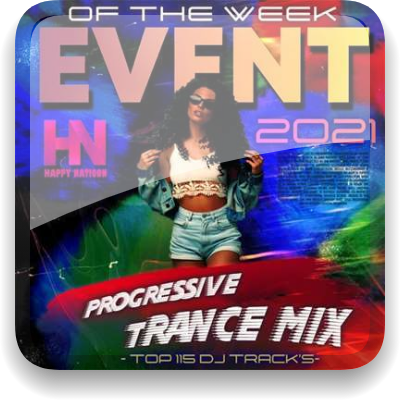 Event Of The Week: Progressive Trance Mix (2021) (MP3|320)