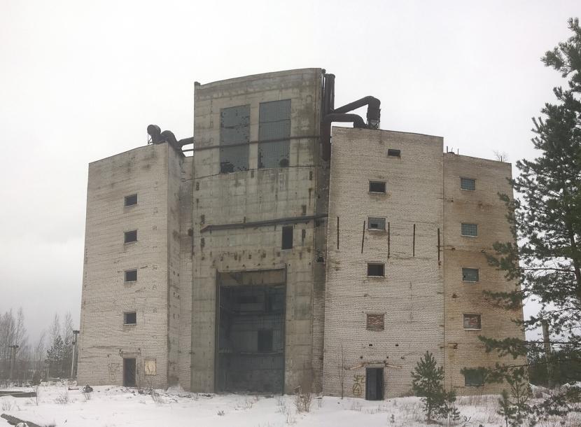 """Испытательная лаборатория НПО """"Энергия"""", ОАО """"Приморский НТЦ"""" РКК «Энергия»"""