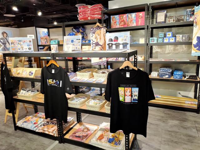 刀劍神域主題快閃餐廳開放公測!就在西門武昌誠品店 20210714-210714-23