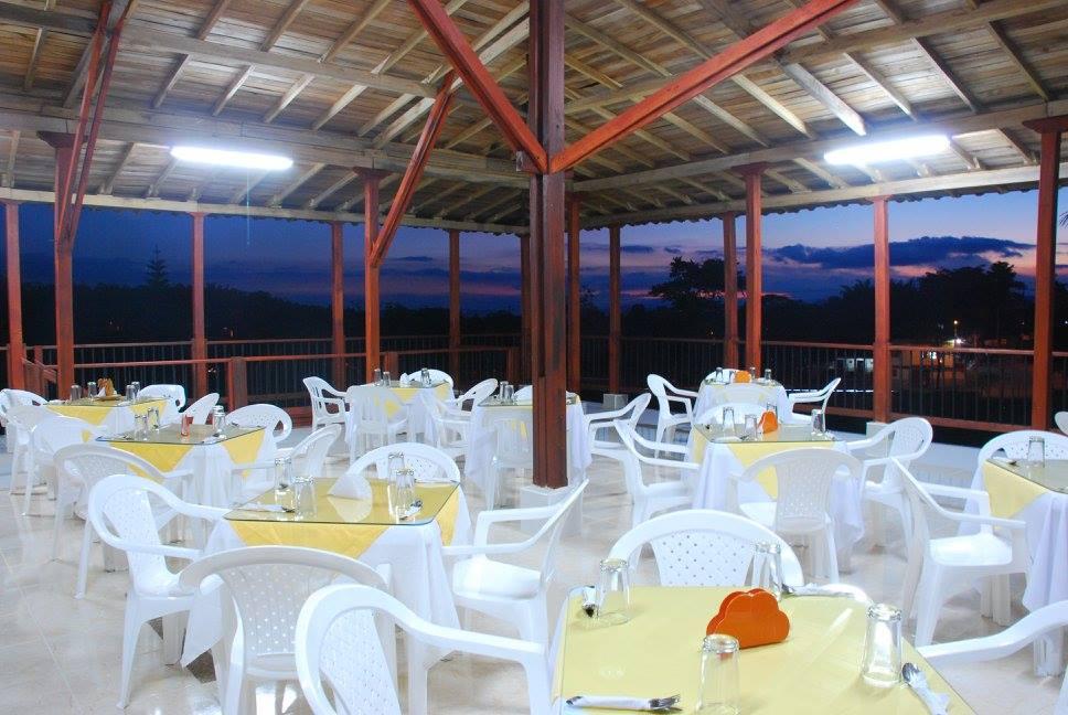 Restaurante Tucurinca