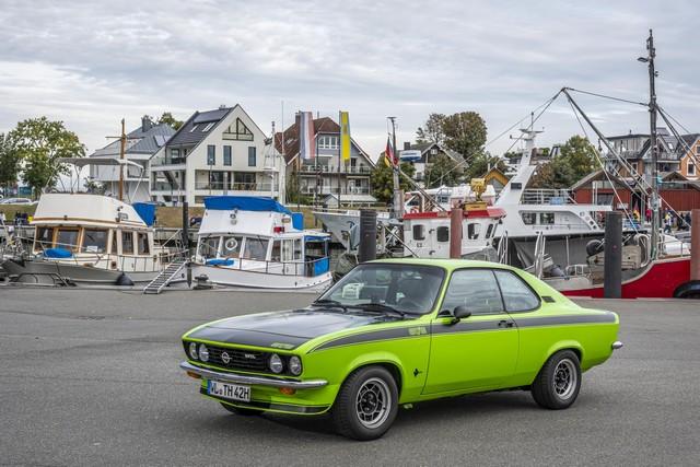 Comme il y a 50 ans : l'Opel Manta retrouve Timmendorfer Strand 13-Opel-Manta-513186