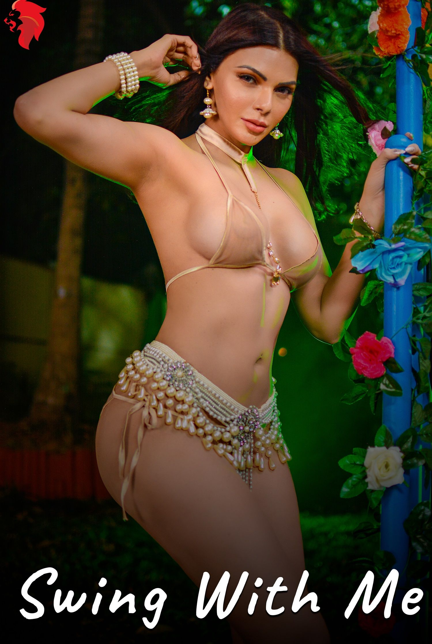 18+Swing With Me (2020) By Sherlyn Chopra Hindi Video 720p UNRATED HDRip 110MB Watch Online