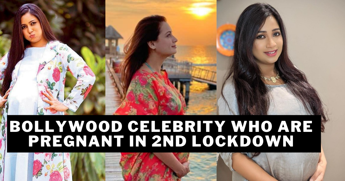List Of 5 Bollywood celebrity Who Are Pregnant In 2nd Lockdown