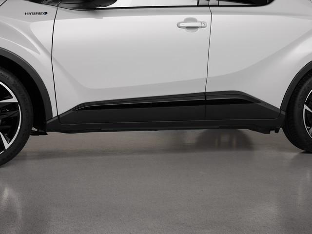 Toyota C-HR « GR SPORT » : encore plus dynamique et plus exclusif  Chrext4-2