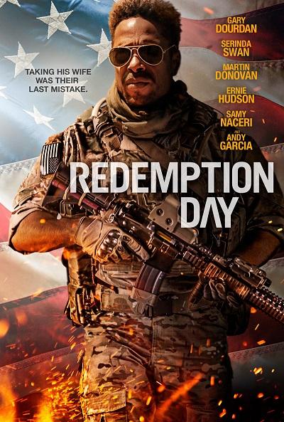 ผลการค้นหารูปภาพสำหรับ Redemption Day (2021)