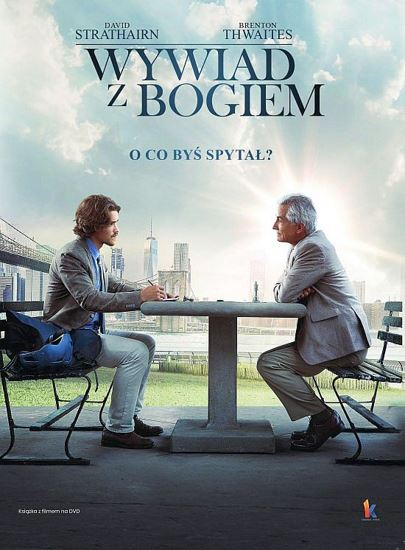Wywiad z Bogiem / An Interview with God (2018) PL.AC3.DVDRip.XviD-GR4PE | Lektor PL
